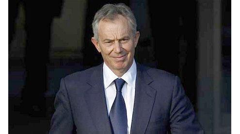 Tony Blair gets $1 million for brokering deal