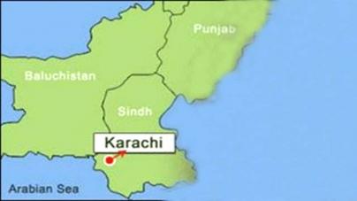 Twin blast in Karachi market kills six: officials
