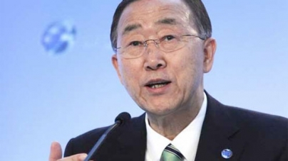 Anti-Islam filmmaker abused freedom of expression: UN chief
