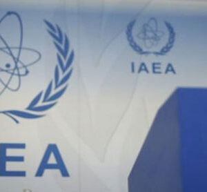 UN nuclear agency board admonishes Iran