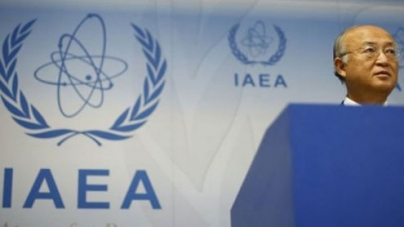 UN nuclear agency board admonishes Iran