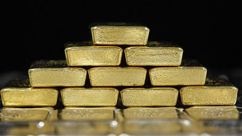 US 'will return to gold standard