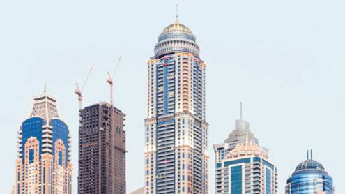 World's Tallest Residential Building welcomes residents