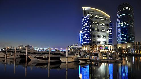 Dubai is world's Festival City
