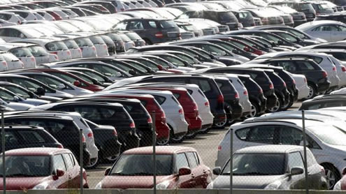 Motor Vehicle Tax Recovery Drive to start from Oct 15