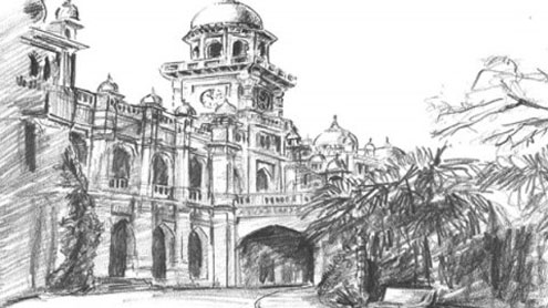 130 years of Punjab University