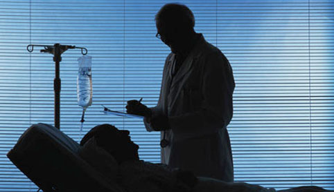 3,000 doctors putting patients on 'death lists'