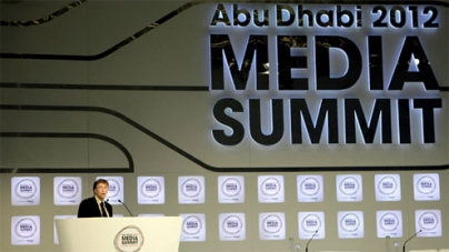 Abu Dhabi Media Summit 2012 concludes