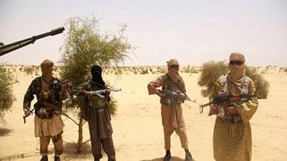 Al Qaeda grows every day in Libya: US security chief