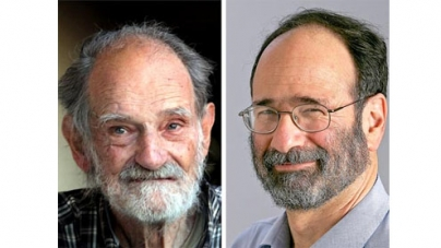 Nobel prize for economics won by Alvin Roth and Lloyd Shapley