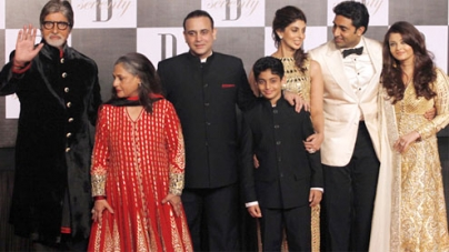 Amitabh `s birthday was fun all the way: guests