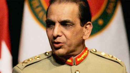 Army to support any 'constitutional' solution to Balochistan: Kayani