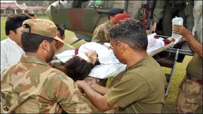 Attack on Malala: Youm-e-Dua is being observed today