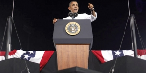 Obama: Romney 'a good debater,' 'I'm just ok'