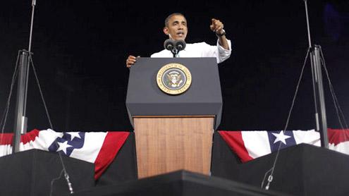 Obama: Romney 'a good debater,' 'I'm just ok'