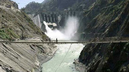 Rs 13.7bn allocated for Diamer Basha Dam: WAPDA