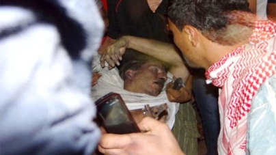 Benghazi attack may cloud Clinton's legacy