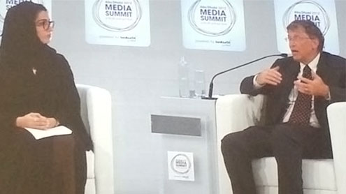 Media Summit 2012