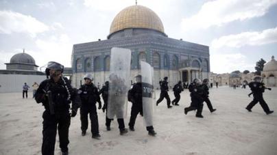 Egypt's Muslim Brotherhood chief urges Jihad for Jerusalem