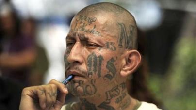 El Salvador gang MS-13 targeted by US Treasury