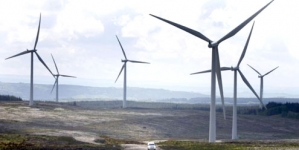 Energy Minister signals end of the wind farm