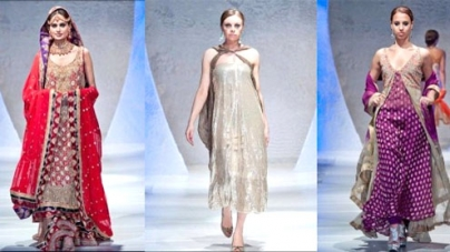 Fashion Gala 2012 brings glamour to the capital