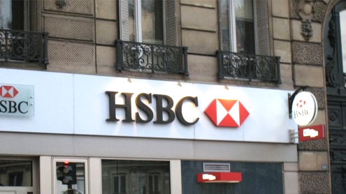 Gulf Islamic banks to step in as HSBC pulls back