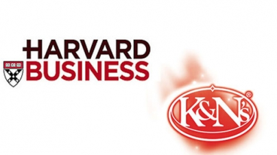 Harvard selects K&N's for case study