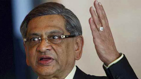 India's Illustrious New Muslim Foreign Minister