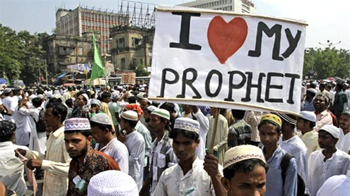 Indian Muslims don't fare well at all, says US report