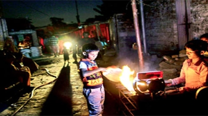 Indian initiative to light up Pakistani villages