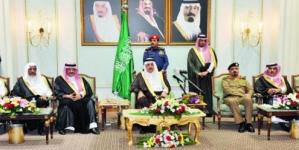 Interior minister lauds successful Haj