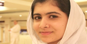 Malala Yousafzai: the progressive face of Swat