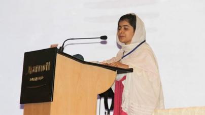 Malala Yousufzai injured in gun attack on school van in Swat