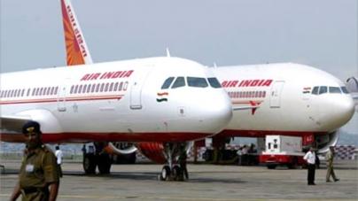 Malayalees fume at Air India