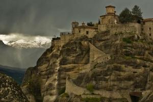 Meteora-Varlaam-Monastery