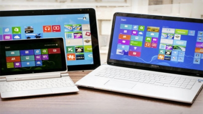 Microsoft's allies getting nervous about Windows 8