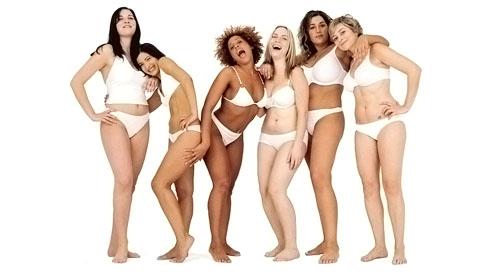 M&S 'sexy shapewear' advert