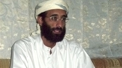 Muslim convert 'paid $250,000 by CIA for recruiting bride to entrap Anwar al-Awlaki'