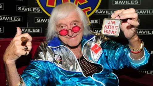 Newsnight boss steps down over damning evidence of Savile 'cover-up'