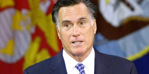 Obama has failed to lead in Syria: Romney