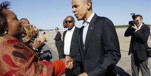 "Obama plans more assertive debate, cites ""great"" prep"