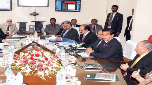 PM directs Petroleum Ministry to provide uninterrupted gas supply
