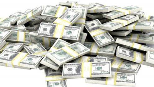 Overseas Pakistani workers remit over $3.5b in 1QFY13