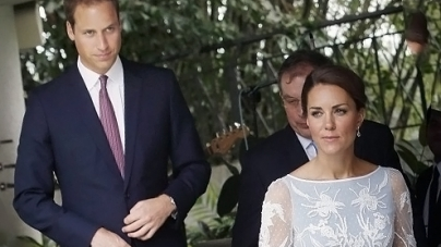 Paparazzi Photographer Who Took Topless Pictures of Duchess of Cambridge Set to be Arrested by French Police