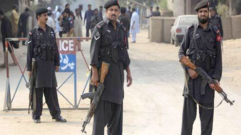 Peshawar police short of vehicles to patrol streets