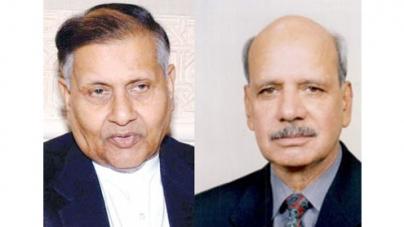 Political Generals guilty, finally