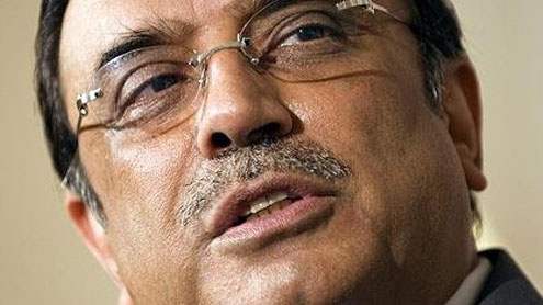 Pak-China cooperation in trade, economic and defence need to reach new heights: Zardari
