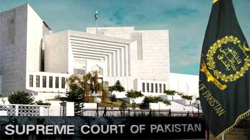 SC to hear Karachi unrest case today