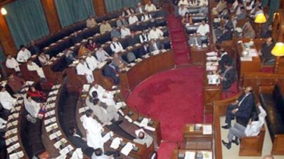 SPLGO being presented in Sindh PA today: CM